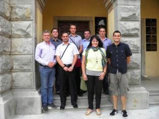 Savjet mladih Grada Labina najaktivniji na području Istre: RAZGOVOR SA PREDSJEDNICOM - JELENOM BATELIĆ