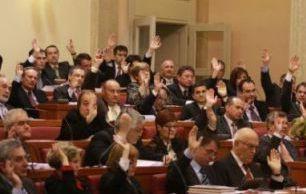 Što uopće rade istarski zastupnici u Saboru?
