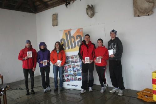 Humanitarna utrka: Ljubas ispred Modrušana i Kolića - sakupljeno 1.615,00 kuna