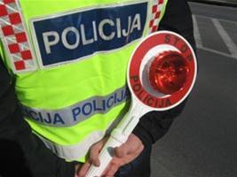Pula: Rašanin (29) zbog vožnje bez vozačke dozvole završio u zatvoru