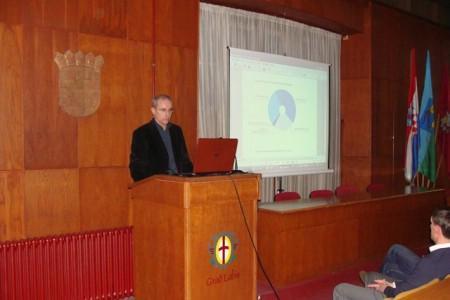 Prezentacija druge faze istraživačkog projekta Identitetski sustav (brend) grada Labina