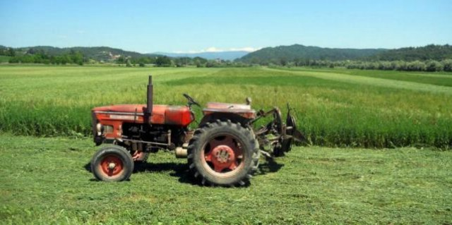 Na području Labina samo 94 poljoprivredna gospodarstva