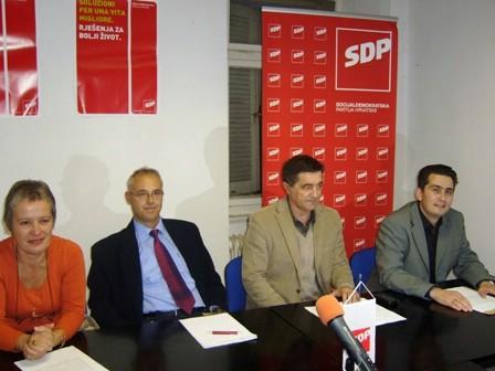 Labinski SDP izdaje svoj bilten (za preuzimanje)