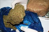 Labinski diler (24) godinama prodavao, pa pao s 238 grama marihuane i 2 digitalne vage
