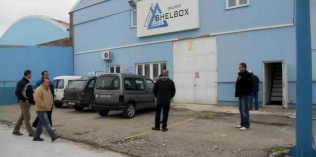 Otkazi za 39 djelatnika Shelboxa