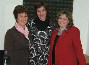 Nasilje u obitelji i nad ženama, tema Radio Labina
