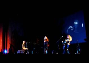 Grupa Nola održala koncert u kinu Labin