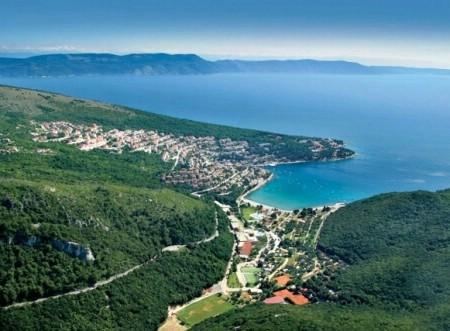 Anamarija Lukšić: rješavanje turističkog zemljišta moglo bi potrajati i deset godina / Grad Labin riješio 1 od 73 zahtjeva
