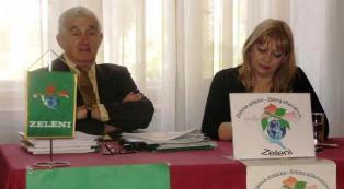 Održana tribina Zelene stranke i Ekopa-Istra