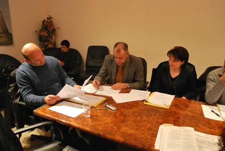 Održana sjednića Općinskog vijeća Kršana