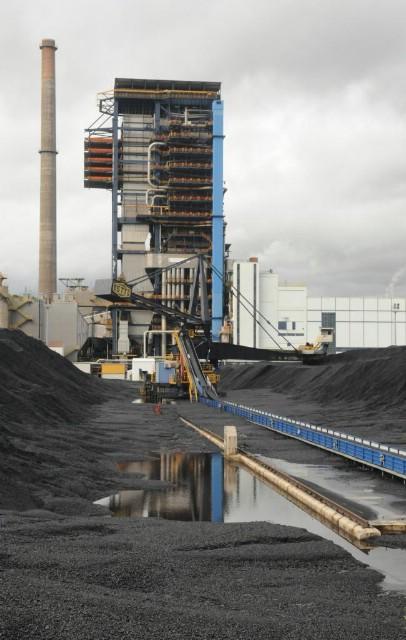 Runko: Deponij ugljena mora se maknuti