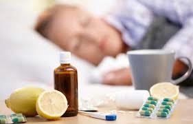 Na Labinštini do sada 300-tinjak oboljelih od gripe