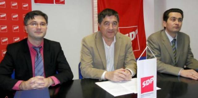Labinski SDP: Vrijeme krize je i vrijeme šanse