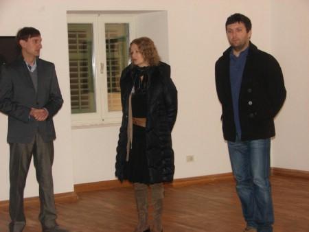 92. obljetnica Labinske republike: Otvorena izložba skica sa 16. LUL-a