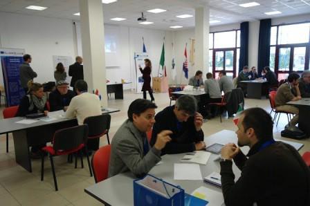 Istarska regionalna energetska agencija u Italiji