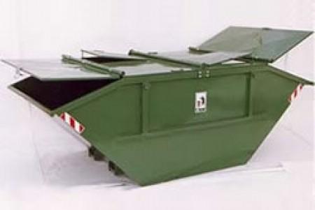 Obavijest o prikupljanju i odvozu krupnog otpada u Rapcu
