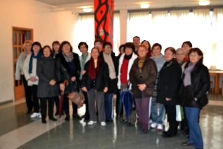 Gradonačelnik posjetio rekreativke Labin zdravog grada