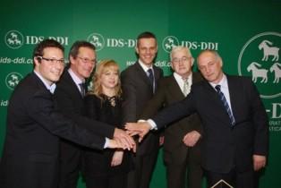 Savez Zelenih priključio se koaliciji IDS-HNS