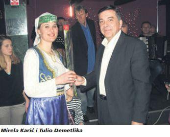 Bošnjaci jačaju kulturnu raznolikost Labinštine