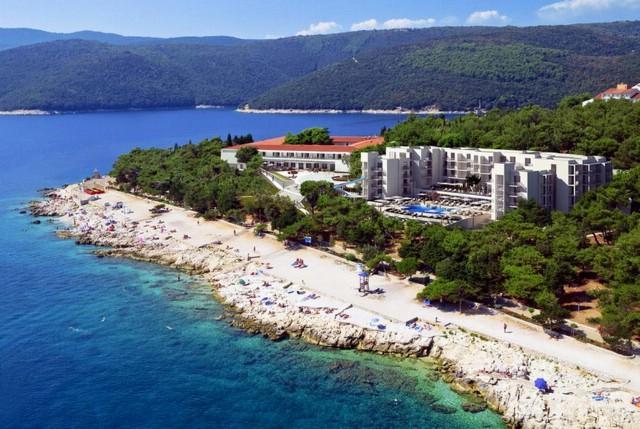 Istočna obala `ispala` iz doživljaja Istre