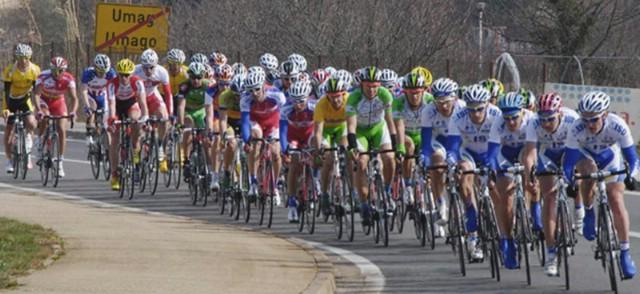 10. Istarsko proljeće vozit će biciklisti iz 34 europske ekipe  -  Labin etapni cilj
