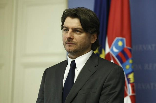 Istrani oduševljeni novim ministrom, Kajin mu zamjera Rockwool