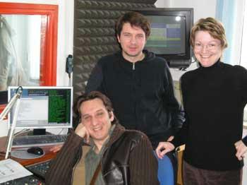 Vokal The Orange Stripsa gostovao na Radio Labinu povodom izlaska novog albuma i nominacije za Zlatnu Kooglu (Audio)