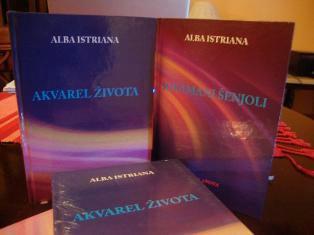 Neda Milenkovski promovira dvije nove zbirke pjesama