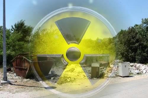 Kamenolom Šumber može biti novi Rockwool, Cere za radioaktivni otpad?