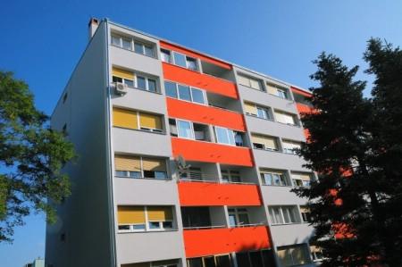 Prva zgrada u Labinu i Istri dobila bespovratna sredstva EU