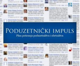 "Labin: Večeras edukacija za poduzetnike i obrtnike ""Poduzetnički impuls 2013"""