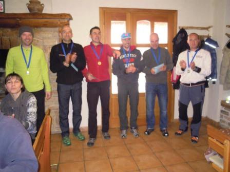 Članovi Triatlon kluba Albona Extreme na utrci parova u Pazinu