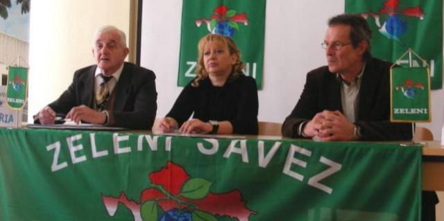 Rupnik: Borba protiv ugljena i u EU-u