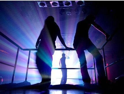 Let`s dance w/Tom Jay & Rosho @ KUC Lamparna