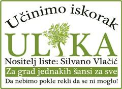 Silvano Vlačić i Građanska lista Ulika na izbore za Gradsko vijeće Labina