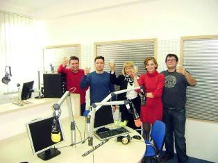 Radio Labin danas slavi 17 godina