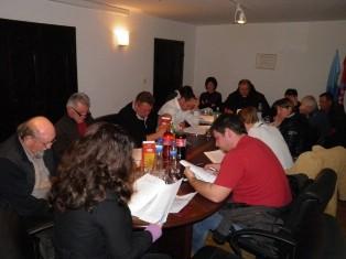 Sinoć održana sjednica općinskog vijeća Pićna