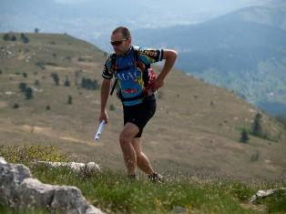 Sutra u Barbanu 8. utrka Brooks Istra Trek
