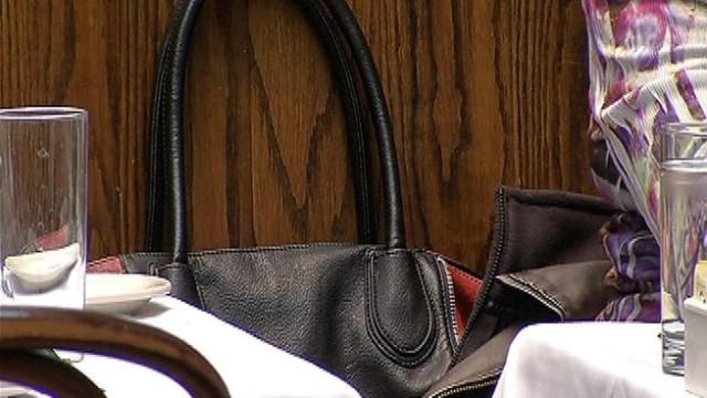 Labin: Osumnjičena za krađu torbice