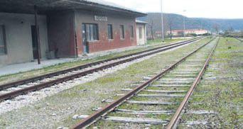 Osvrt: Vlakom iz Raše i natrag