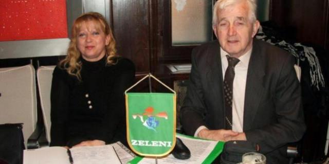 Zeleni: Stranke, izjasnite se o Plominu 3