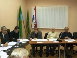 Vijećnici Svete Nedelje o dopunama i izmjenama općinskog statuta
