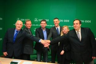 Koaliciji IDS, HNS, Zeleni i BDSH pridružila se i Istarska stranka umirovljenika