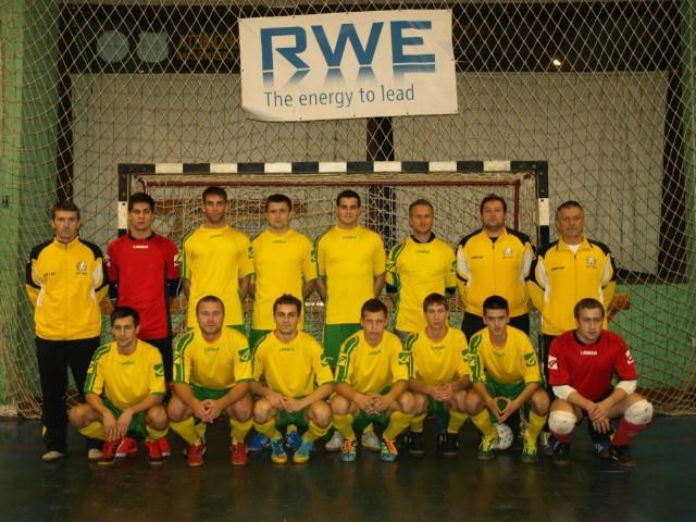 2. HMNL - Zapad: Grobnik kod Albone doživio prvi poraz u prvenstvu nakon 29. listopada 2011.!