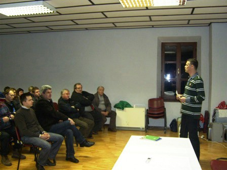 Plomin 3 isključivo na plin, poručio kandidat IDS-a za župana Valter Flego