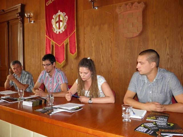 Alen Halilović i Jelena Batelić izabrani za člana i zamjenika člana Savjeta za mlade Vlade Republike Hrvatske