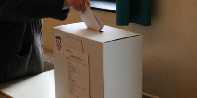 Vlada raspisala lokalne izbore 19. svibnja