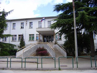 Radionice Centra za nematerijalnu kulturu u labinskoj Srednjoj školi