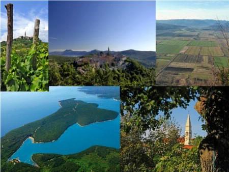 """Lokalna akcijska grupa (LAG) """"Istočna Istra"""" – spona javnog, privatnog i civilnog sektora"""