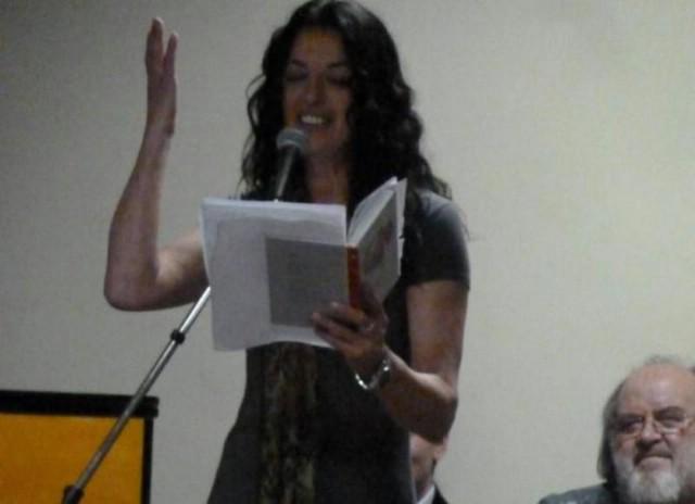 Labinski pjesnici u toploj večeri istarskih pjesnika